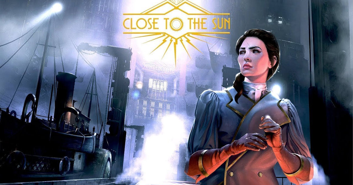 FREE Close to the Sun PC Game.