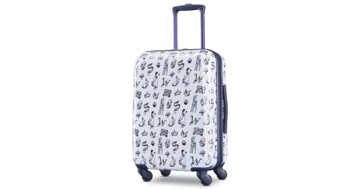 American Tourister Disney Luggage ONLY $59.99 (Reg. $160)