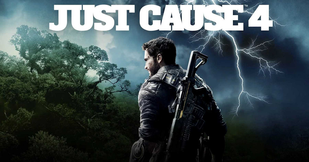 FREE Just Cause 4 PC Game Down...