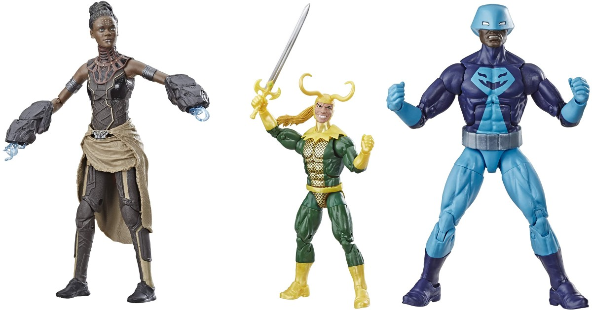 Marvel Legends Action Figures ONLY $9.87 (Reg. $20)