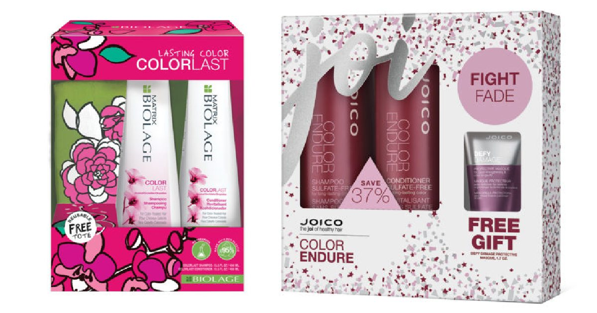 Mother's Day Hair Care Sale at JCPenney