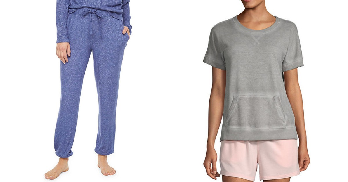 Mother's Day Pajama Sale at JCPenney