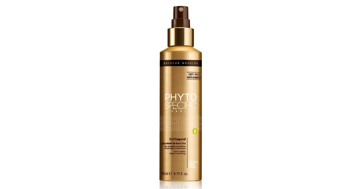 PHYTO SPECIFIC Curl Legend ONLY $13.57 (Reg. $28)