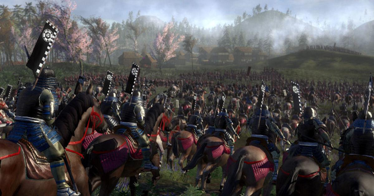 FREE Total War: SHOGUN 2 PC Ga...