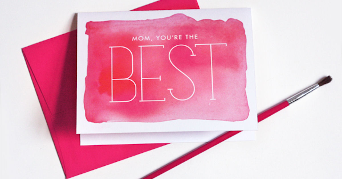35 FREE Printable Mother's Day...
