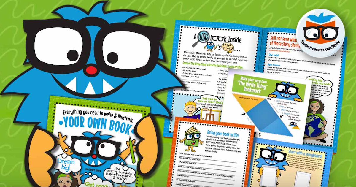 FREE Downloadable Scholastic A...