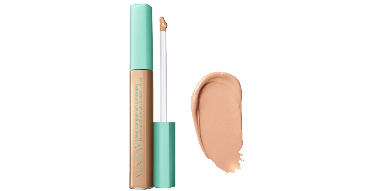 Almay Clear Complexion Concealer ONLY $3.65(Reg $9)
