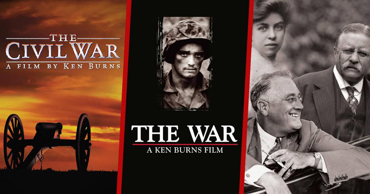 FREE Ken Burns Series Jazz, WW...