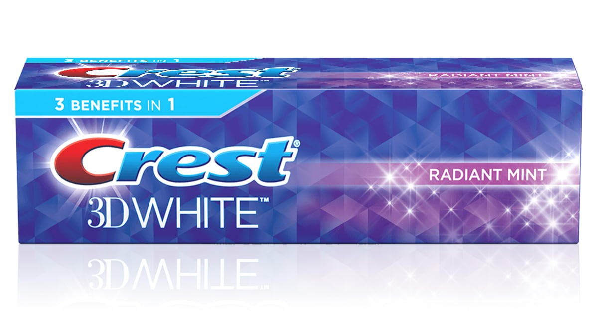 Crest at Walgreens