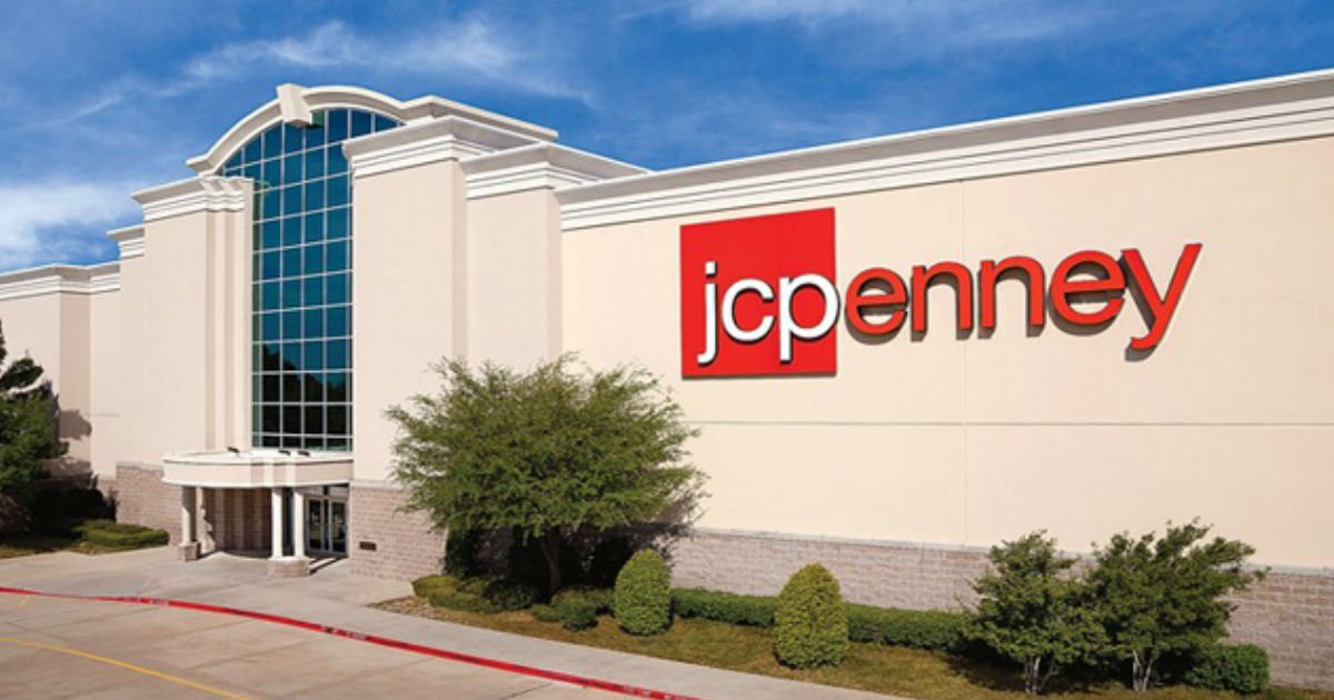 JCPenney Filed for Bankruptcy.