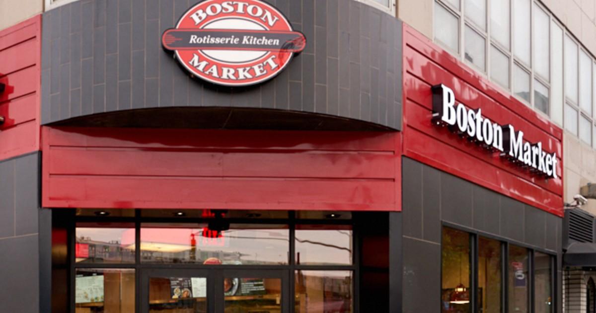 Boston Market