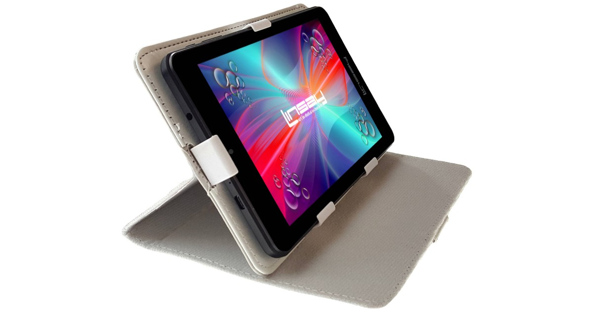 Linsay Tablet with Case ONLY $54.99 atWalmart