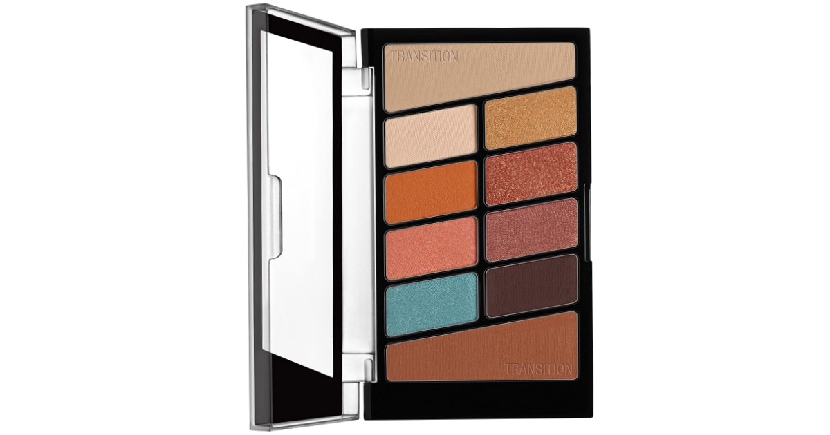 Wet n Wild Color Icon Eyeshadow ONLY $2.65Shipped