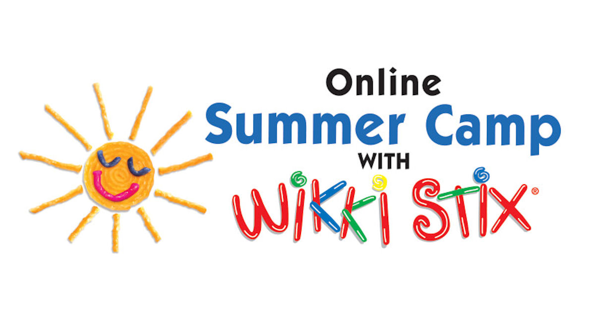 FREE Wikki Stix Online Summer.