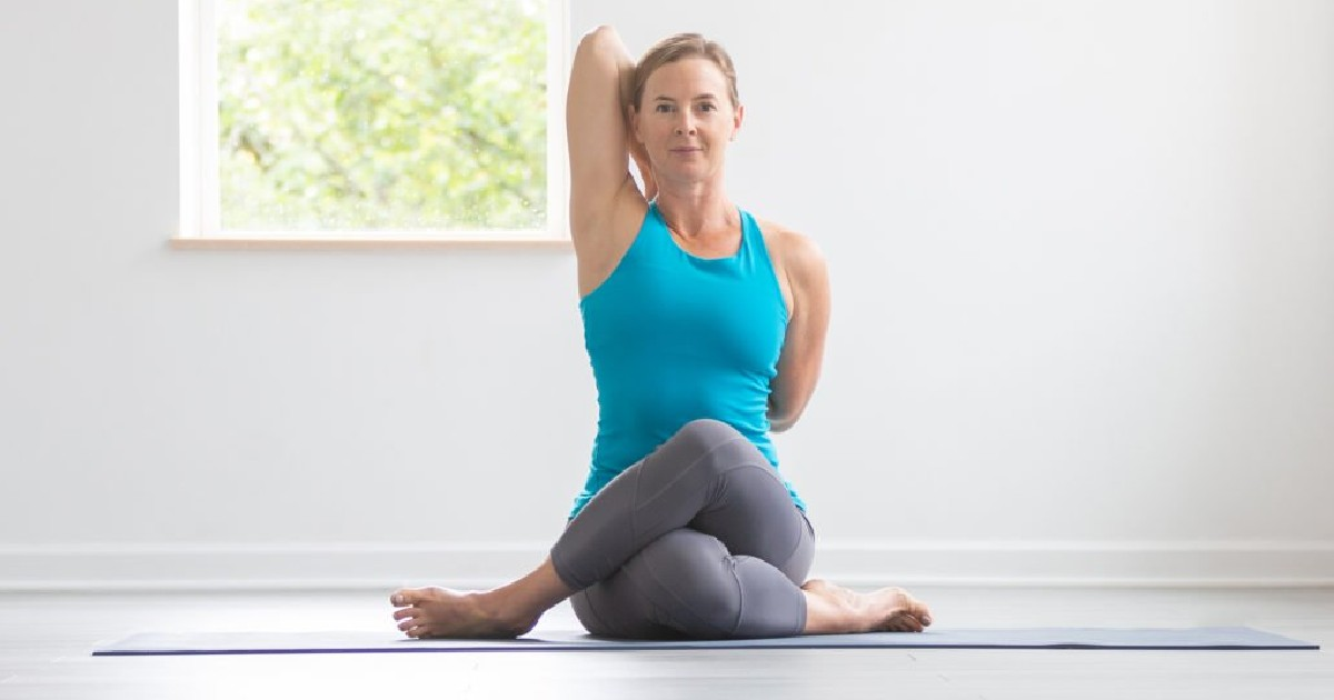 14-Day FREE Trial of Yoga International