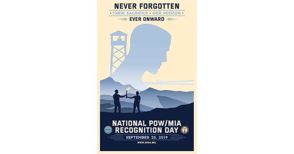 FREE National POW/MIA Recognit...
