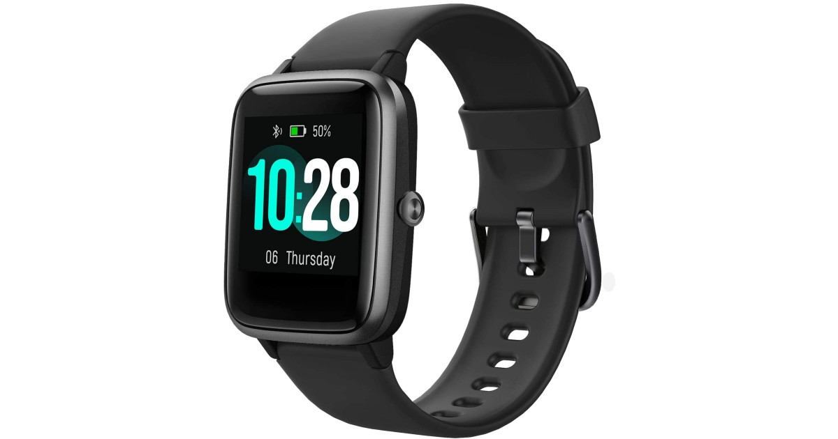 Smartwatch ONLY $19.79 Shipped at Amazon