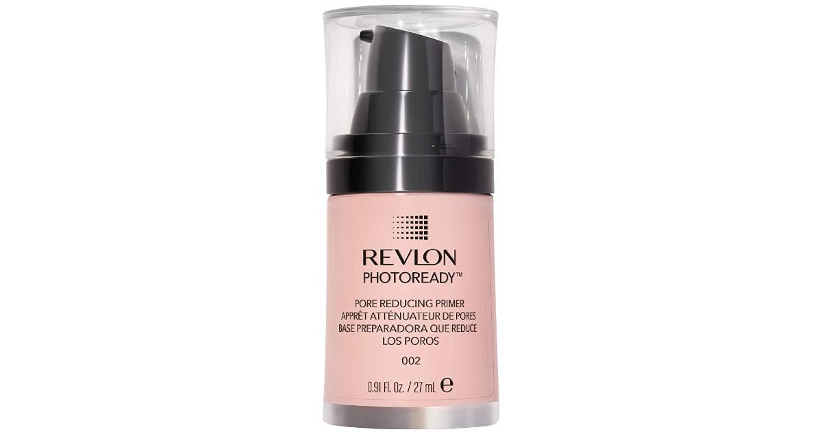 Revlon PhotoReady Pore Reducing Primer ONLY $4.75 (Reg $13)