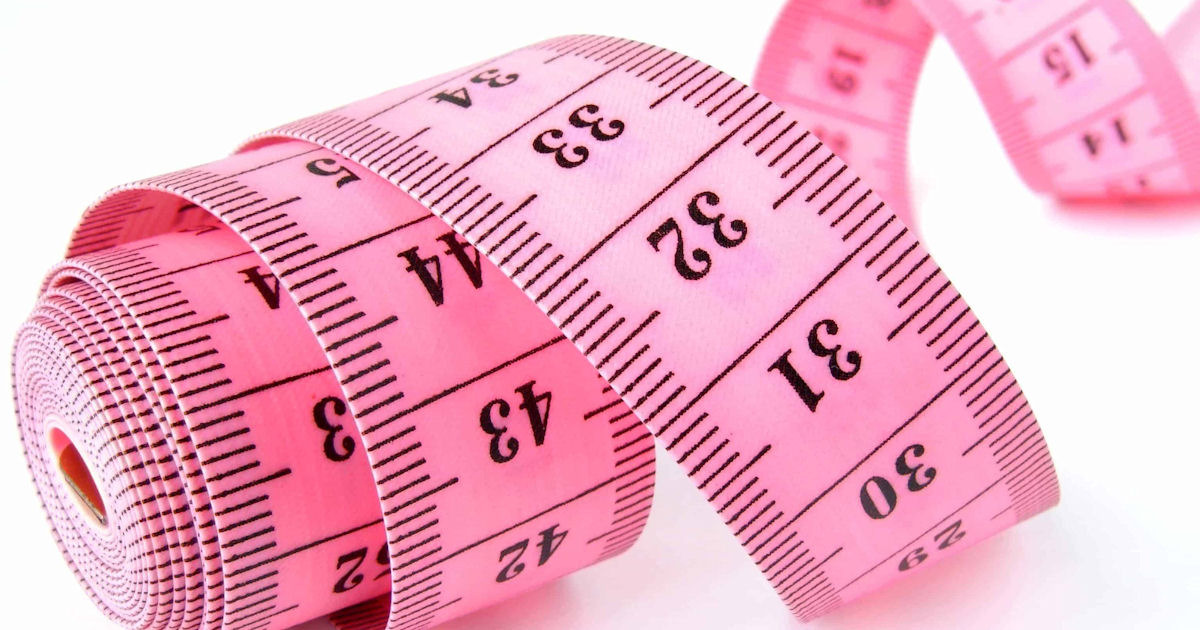 FREE Tape Measure from Contour...