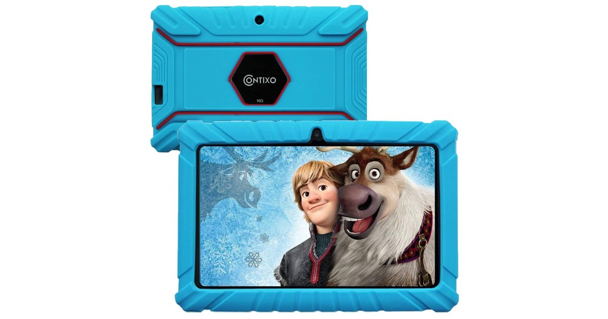 Contixo Kids Learning Tablet ONLY $55.09 Shipped (Reg $100)