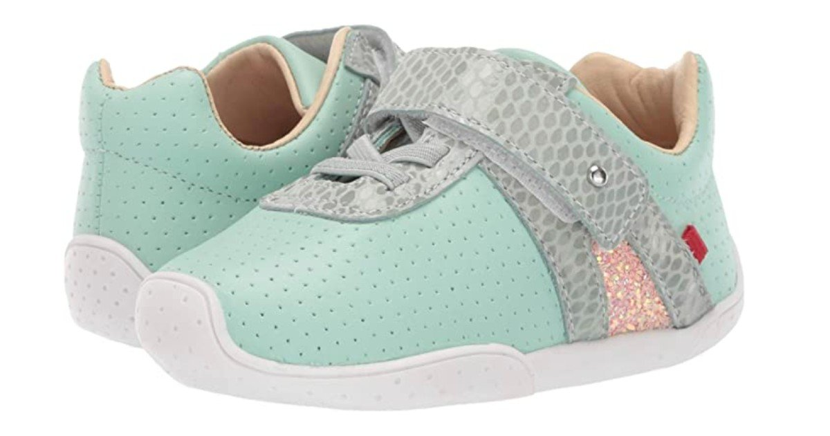Marc Joseph New York Toddler Shoes ONLY $8.25 at Amazon