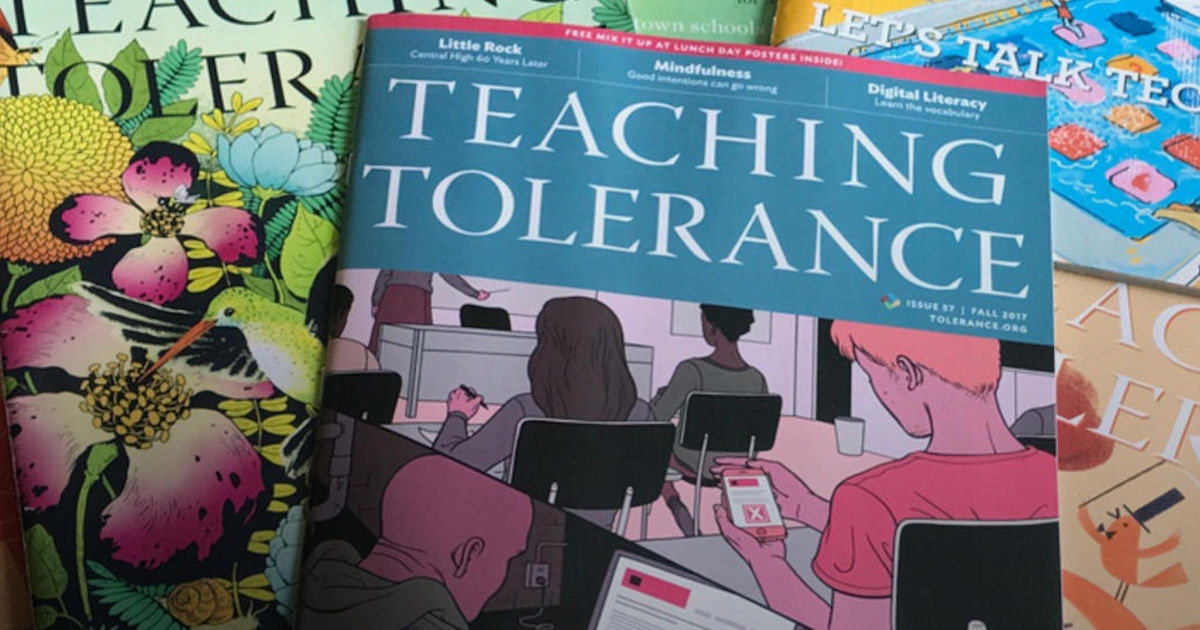 FREE Teaching Tolerance Film K...