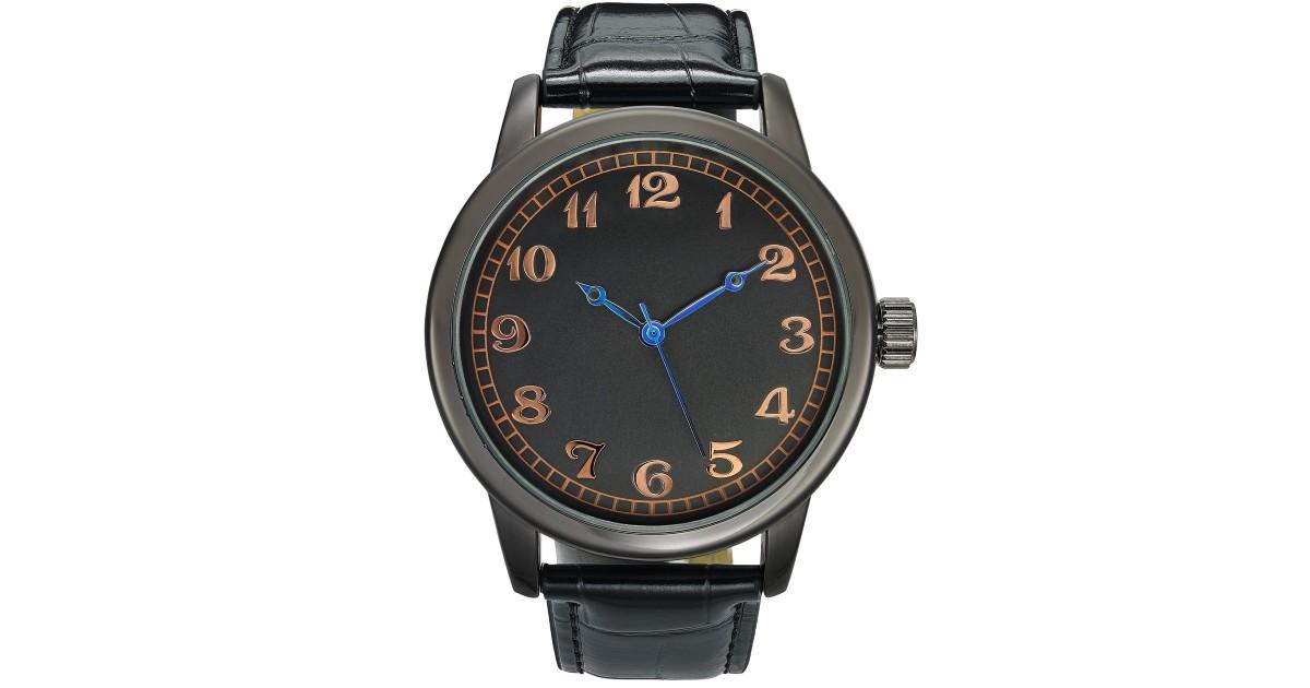 INC International Concepts Men's Watch ONLY $14.96 (Reg $50)