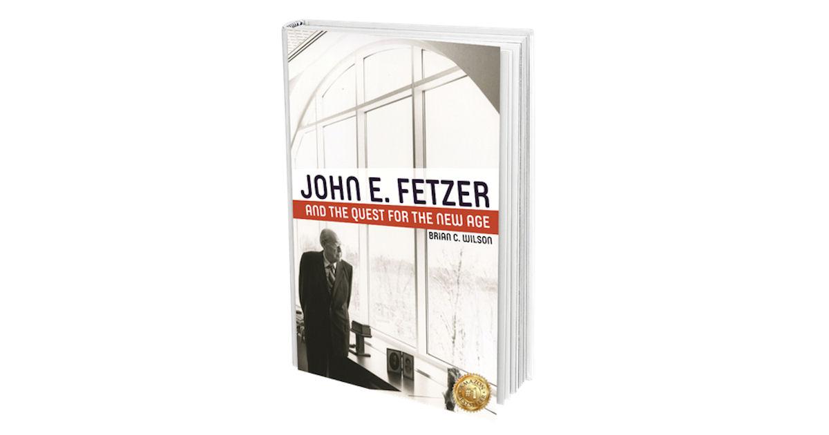 FREE John E. Fetzer and the Qu...