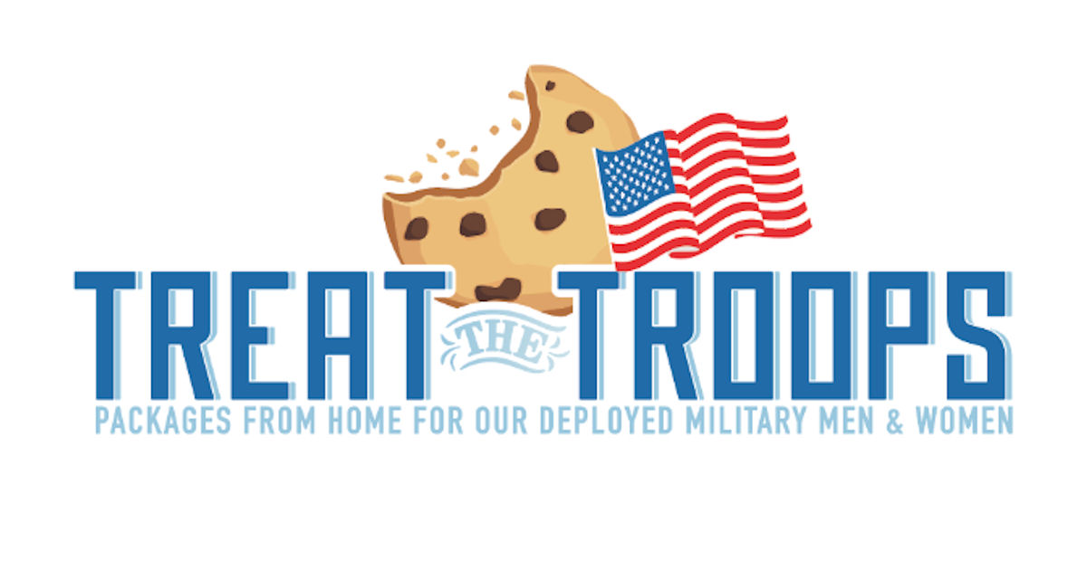 Send FREE Cookies to Deployed.