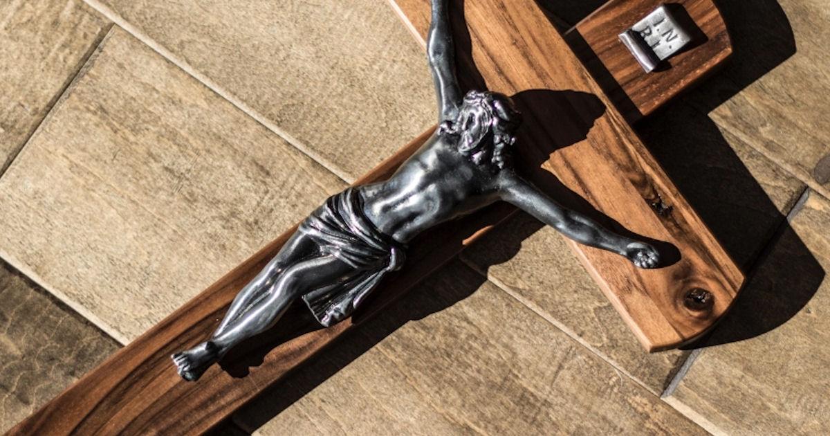 Crucifix Ministry