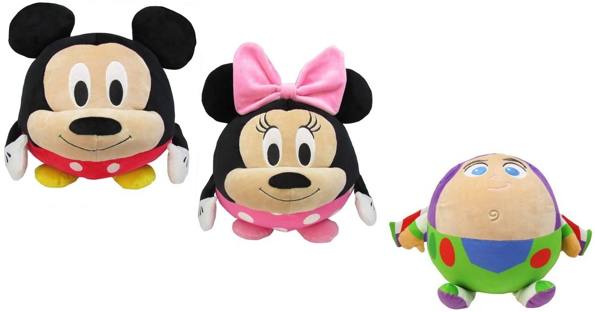 Disney Cuddle Pal Stuffed Anim...