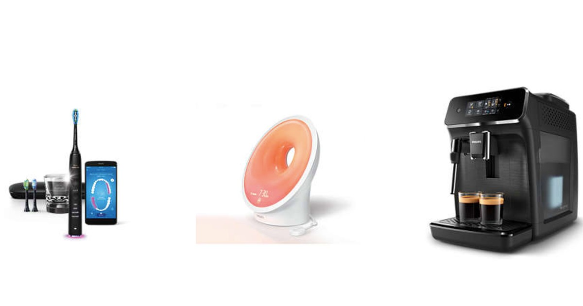 Philips Personal Health Summer Favorites Sweepst