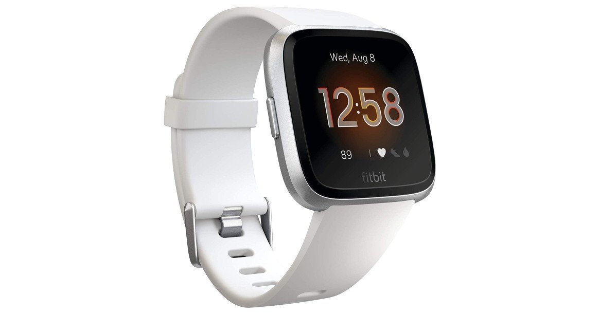 Fitbit Versa Lite Smart Watch ONLY $99 Shipped (Reg $160)