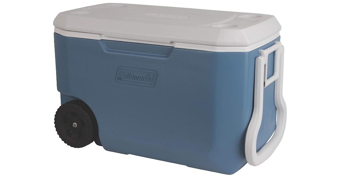 Coleman 62-Qt Heavy-Duty Cooler ONLY $43.76 (Reg $70)