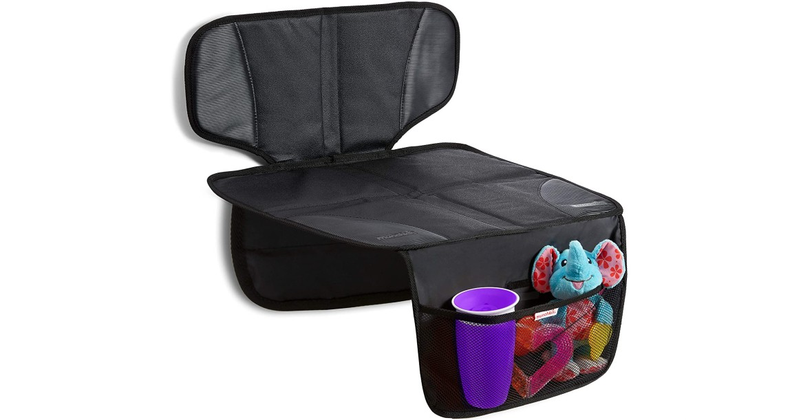 Munchkin Auto Seat Protector ONLY $8.95 (Reg $16) at Amazon