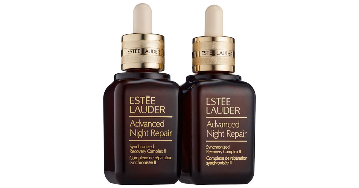 FREE Sample of Estee Lauder Advanced Night Repair