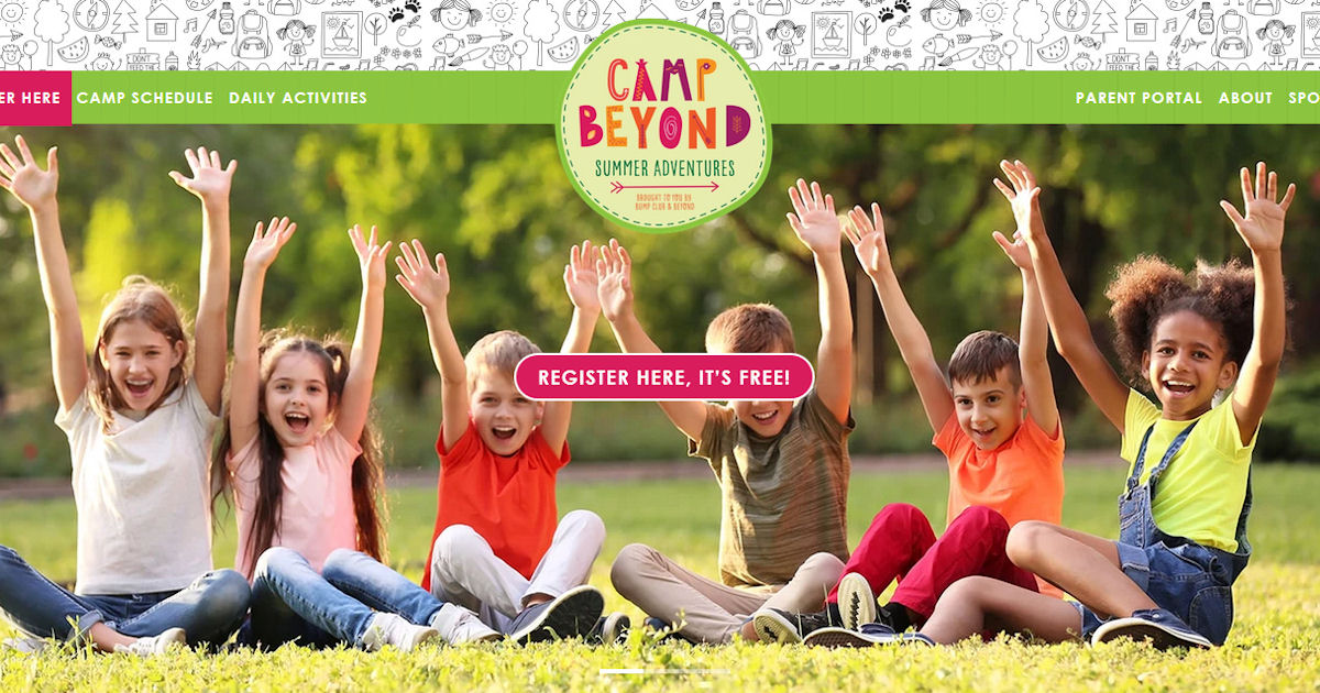 Camp Beyond - FREE Sports, Nat...