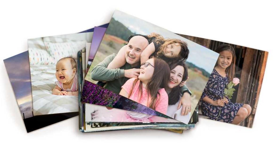 3 FREE 5×7 Photo Prints at CVS + FREE in-Store Pickup