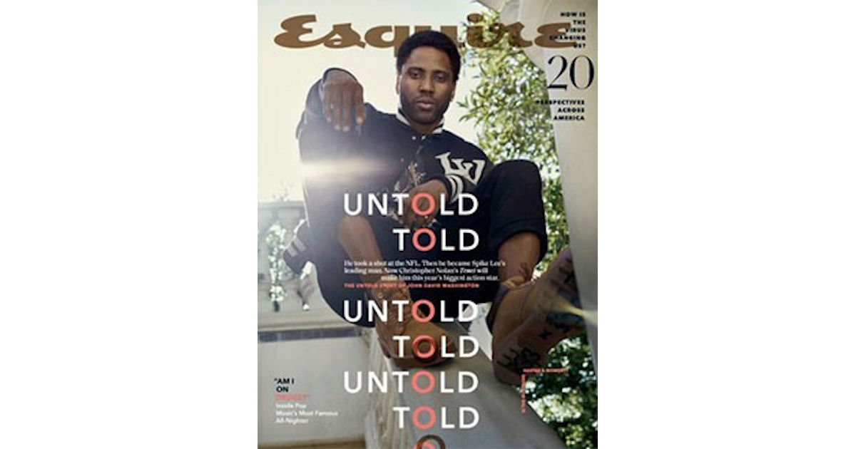 FREE Subscription to Esquire M...
