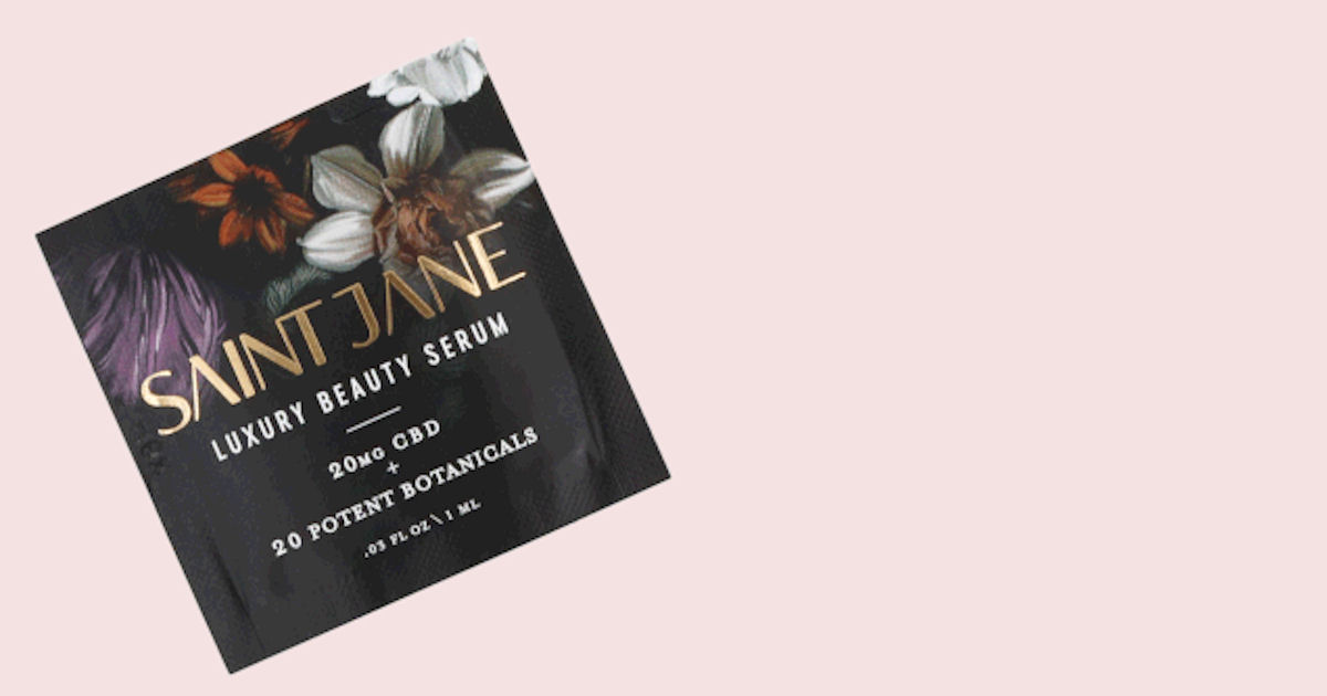 FREE Saint Jane Beauty Serum S...