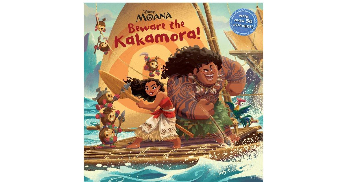 Beware the Kakamora Paperback Book ONLY $1.48 (Reg. $5)