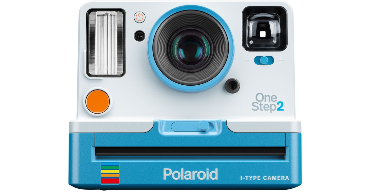 Polaroid Instant Film Camera for ONLY $59.99 Shipped (Reg $90)