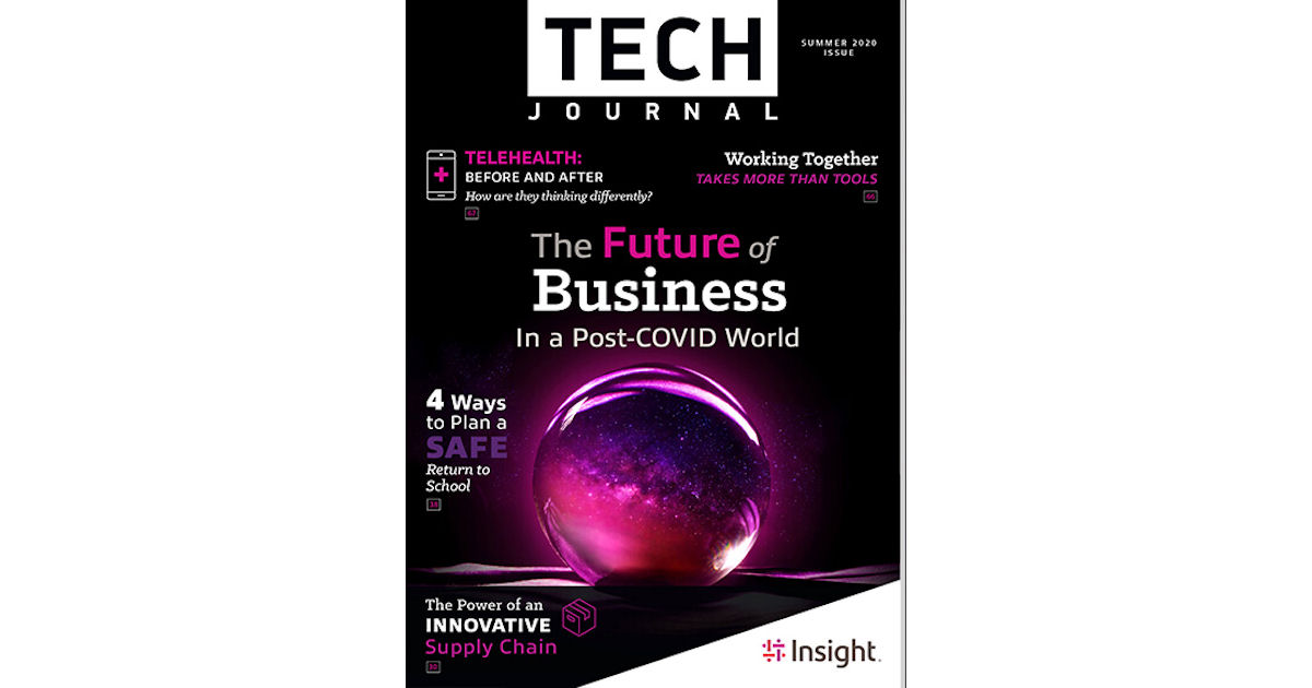 FREE Subscription to Tech Journal Magazine