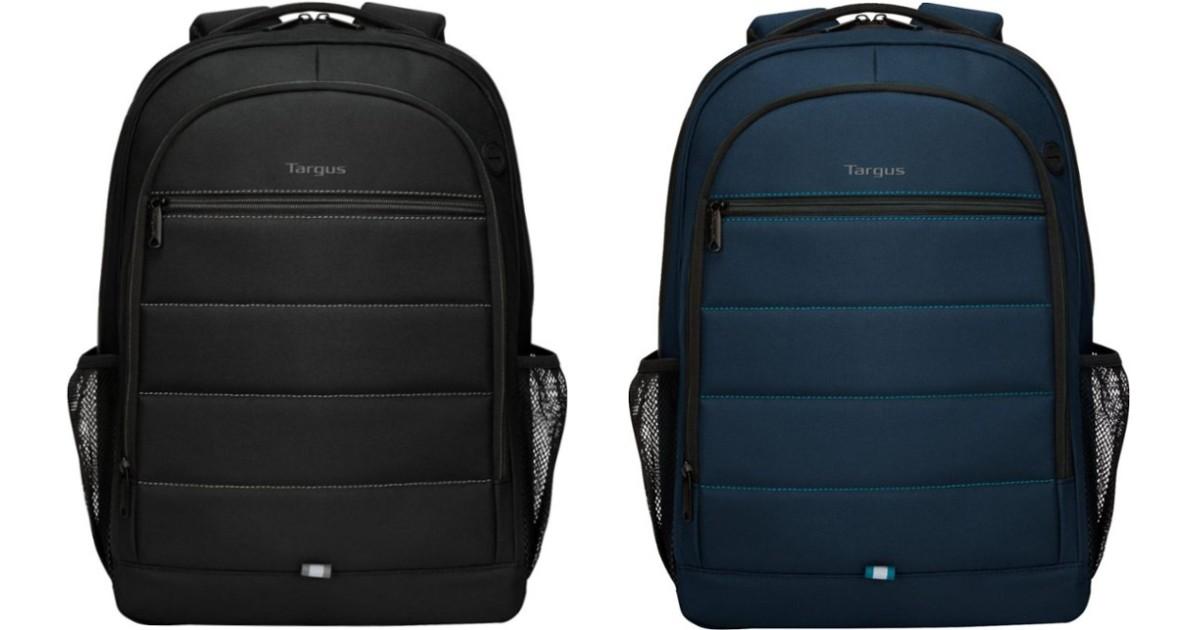 Targus 15.6-In Octave Backpack ONLY $9.99 (Reg $30)