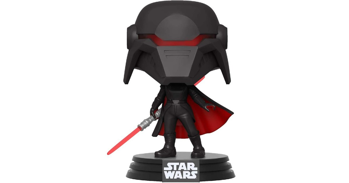 Funko POP Jedi Fallen Order Figure ONLY $4.99 (Reg. $11)