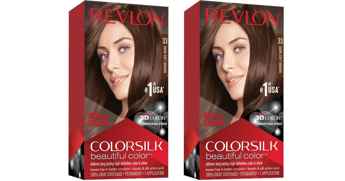 Revlon at CVS