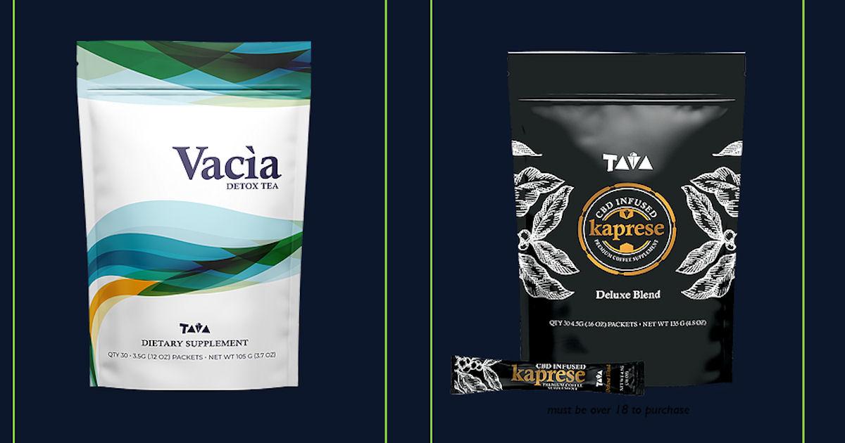 FREE Sample of Tava Coffee or.