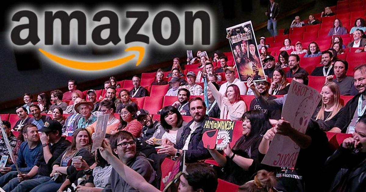 Amazon Screenings