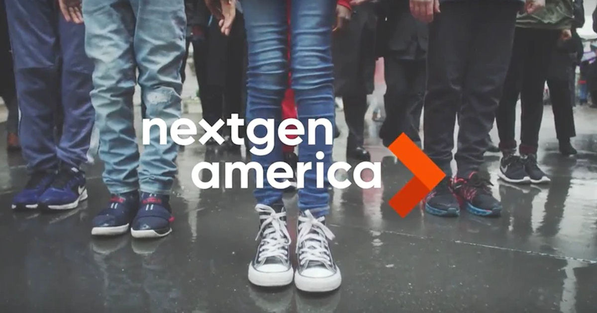 Next gen America
