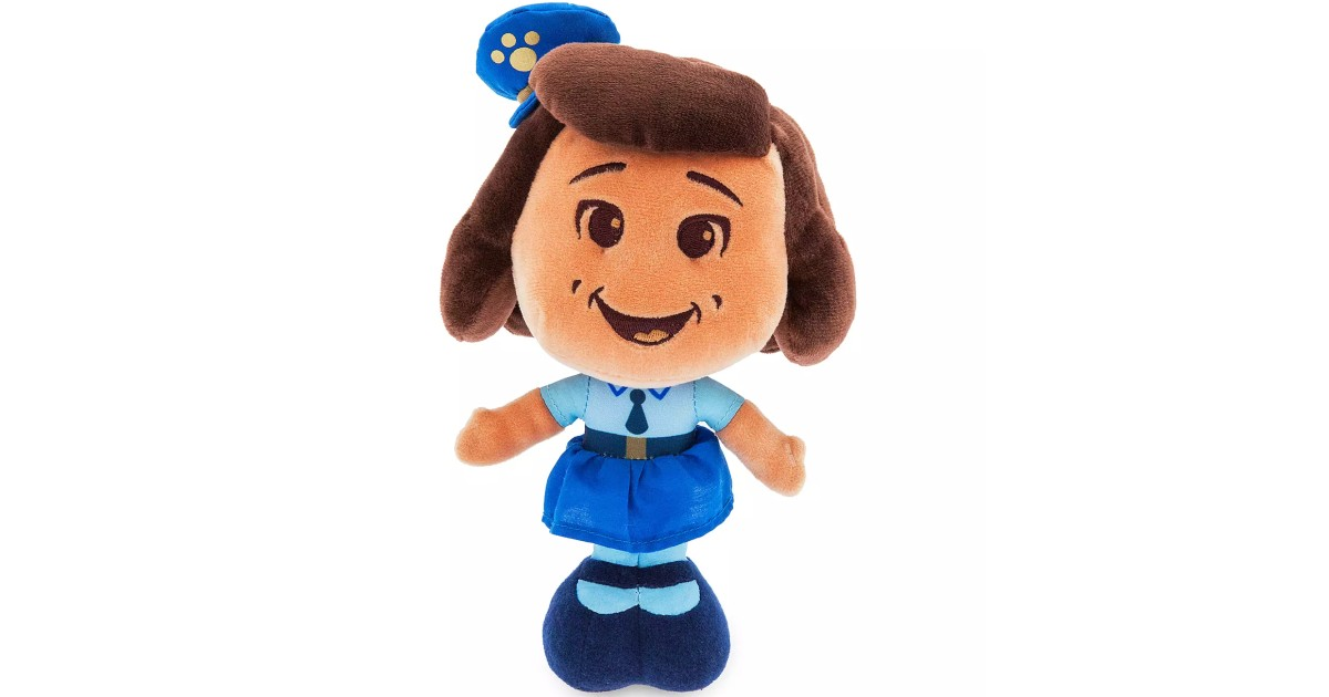 Giggle McDimples Plush Toy ONL...